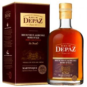Depaz-Port-cask-finish