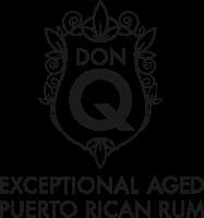 DQ Logo Ex Aged