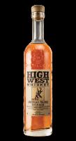high-west-american